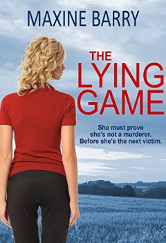 Livres Couvertures de The Lying Game (English Edition)