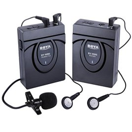 BOYA-Microphone