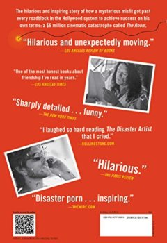 Livres Couvertures de The Disaster Artist: My Life Inside The Room, the Greatest Bad Movie Ever Made.
