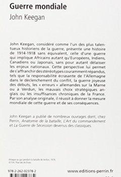 Livres Couvertures de La Première Guerre mondiale