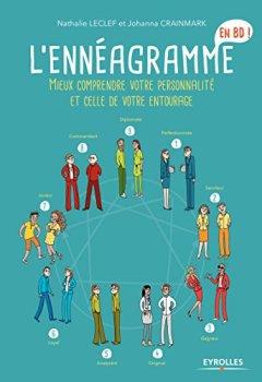 Livres Couvertures de L'ennéagramme en BD: Mieux comprendre votre personnalité et celle de votre entourage