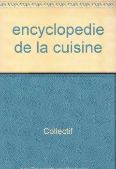 Livres Couvertures de Encyclopédie de la cuisine