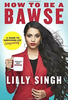 Livres Couvertures de How to Be a Bawse: A Guide to Conquering Life