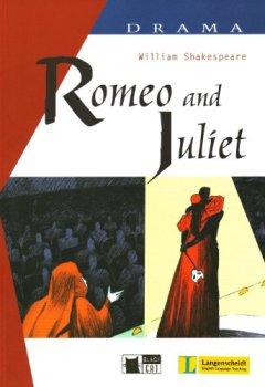 Livres Couvertures de Romeo and Juliet (1CD audio)