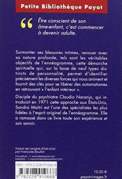 Livres Couvertures de Les 9 visages de l'âme : L'épanouissement spirituel par l'ennéagramme