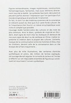 Livres Couvertures de Encyclopédie des symboles