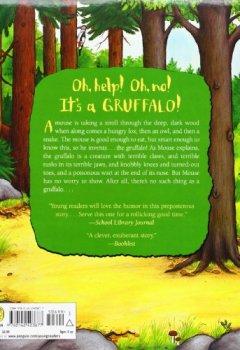 Livres Couvertures de The Gruffalo