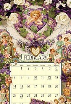 Livres Couvertures de Cynthia Hart's Victoriana 2016 Calendar: Includes 4 Postcards and Desktop Calendar