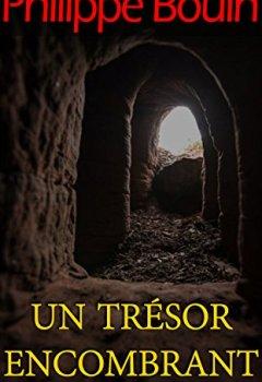 Livres Couvertures de Un trésor encombrant