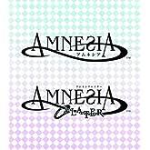 AMNESIA ツインパック 予約特典ドラマCD付き