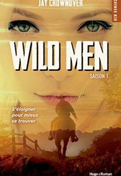 Livres Couvertures de Wild men Saison 1