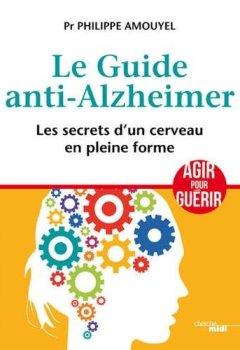 Livres Couvertures de Le Guide anti-Alzheimer