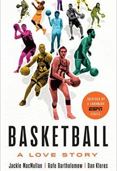 Livres Couvertures de Basketball: A Love Story