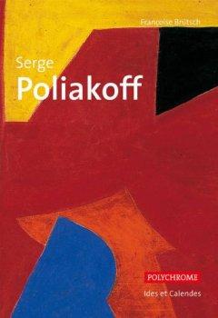 Livres Couvertures de Serge Poliakoff