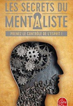 Livres Couvertures de Les Secrets du mentaliste