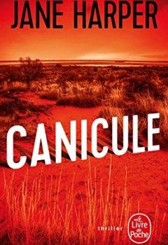 Livres Couvertures de Canicule