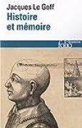 Histoire et mémoire