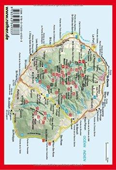 Livres Couvertures de La Réunion. Les 52 plus belles randonnées.