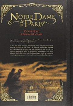 Livres Couvertures de Notre-Dame de Paris - Intégrale (REV)