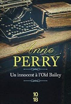 Livres Couvertures de Un Innocent à l'Old Bailey