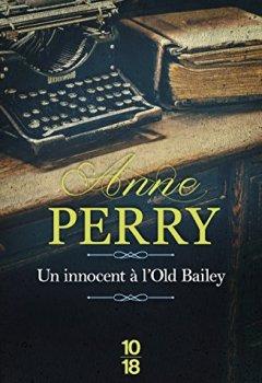 Livres Couvertures de Un Innocent à l'Old Bailey (33)