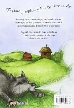 Livres Couvertures de Los tres cerditos/ The Three Little Pigs