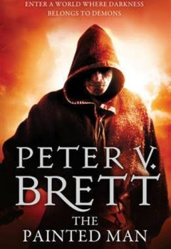 Livres Couvertures de The Demon Cycle : Book 1, The Painted Man