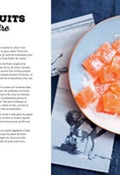 Livres Couvertures de Desserts de grand-mère - Régalez-vous !