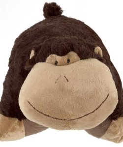 My Pillow Pet Silly Monkey - Large