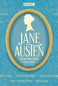 Livres Couvertures de The Jane Austen BBC Radio Drama Collection: Six BBC Radio Full-Cast Dramatisations