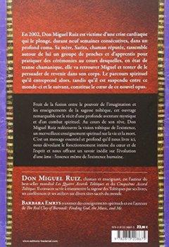 Livres Couvertures de L'art de vivre et de mourir des Toltèques : Histoire d'une découverte