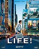 LIFE!/ライフ 2枚組ブルーレイ&DVD (初回生産限定)    [Blu-ray]