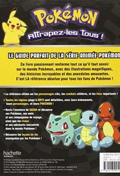 Livres Couvertures de Pokémon / L'Encyclo