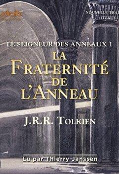 Livres Couvertures de La fraternité de l'anneau (Le seigneur des anneaux 1)