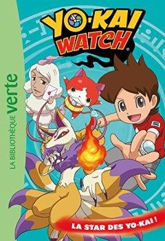 Livres Couvertures de Yo-kai Watch 11 - La star des Yo-kai