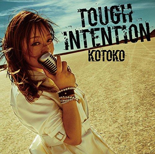 TOUGH INTENTION(TVアニメ「白銀の意思 アルジェヴォルン」オープニングテーマ)(初回限定盤)