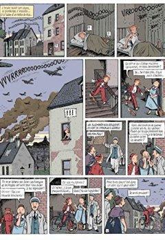Livres Couvertures de Le Spirou d'Emile Bravo - tome 2 - SPIROU ou l'espoir malgré tout (Première partie)