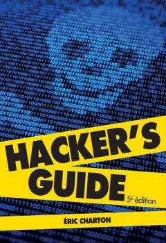 Livres Couvertures de Hacker's guide 5e édition