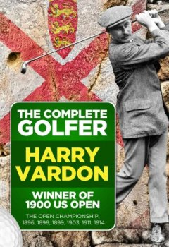 Livres Couvertures de The Complete Golfer (English Edition)