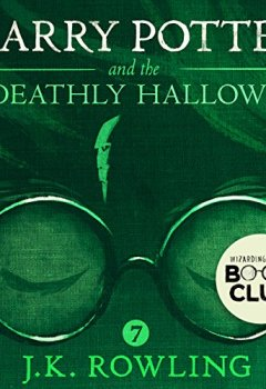 Livres Couvertures de Harry Potter and the Deathly Hallows, Book 7