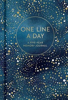Livres Couvertures de Celestial One Line a Day