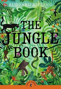 Portada del libro deThe Jungle Book (Puffin Classics)