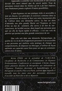 Livres Couvertures de Auto-hypnose : Un manuel pour votre cerveau