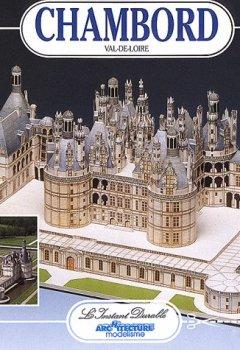 Livres Couvertures de Château de Chambord