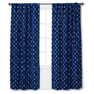 PillowfortTM-Anchor-Print-Twill-Light-Blocking-Curtain-Panel