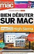 Compétence Mac n° 56 - Bien débuter sur Mac avec macOS High Sierra