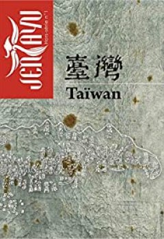 Livres Couvertures de Jentayu - Hors-série n°1 - Taïwan
