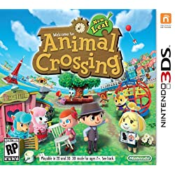 by Nintendo  Platform: Nintendo 3DS Release Date: June 9, 2013  Buy new: $34.99  $34.96  2 used & new from $34.96