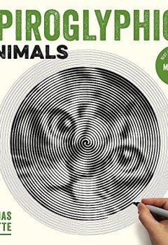 Livres Couvertures de Spiroglyphics: Animals