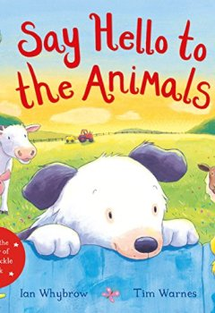Livres Couvertures de Say Hello to the Animals!